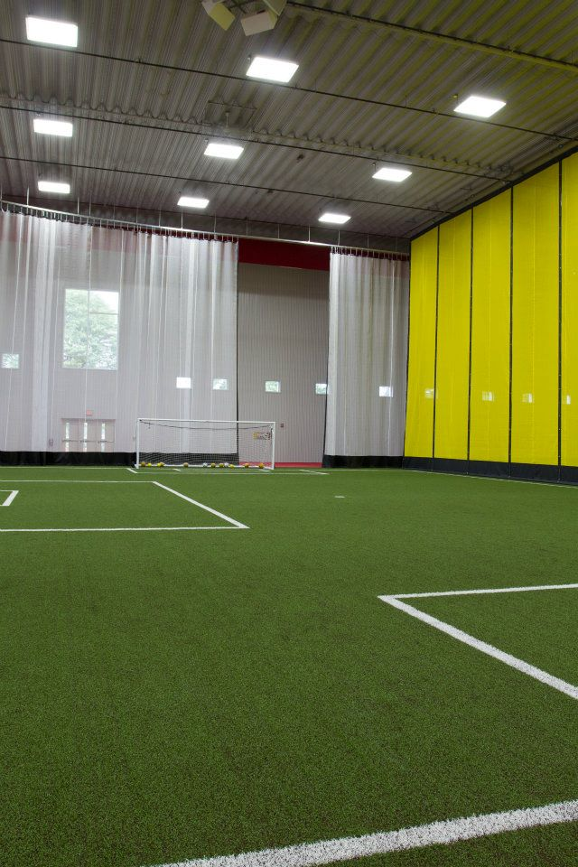 Gryphon Field House Opens Its Doors Gryphons Football Blog