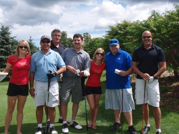 2009 Golf Tournament