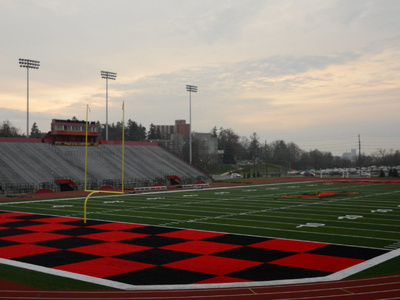 Alumni StadiumPhoto: CP files