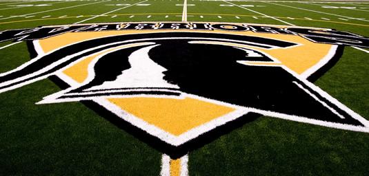 Warrior Field logo
