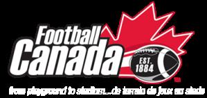 Football Canada logo