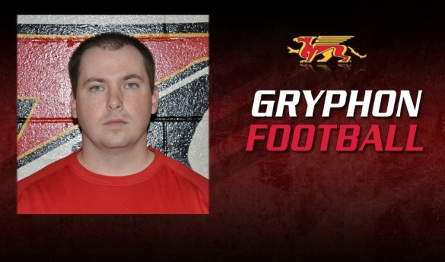 photo courtesy of gryphons.ca