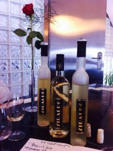 Ziraldo wines