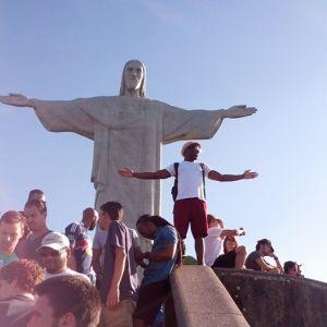 W Green in Brazil