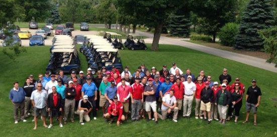 2014 Golf Tourney