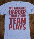 Tailgate T-Shirt