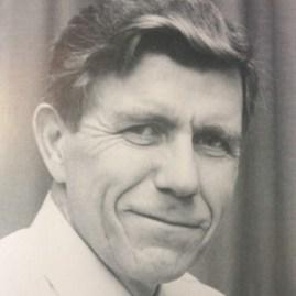 Dr. Jack Cote