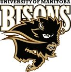 Bisons' logo