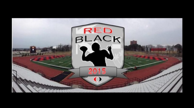 Red-Black 2015