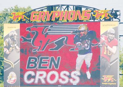 Ben Cross