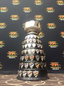 Yates Cup