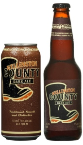 Welly County Dark Ale