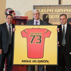 Hudson jersey