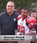 Powell MVP