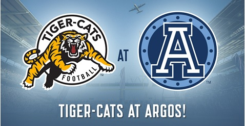 Ticats at Argos
