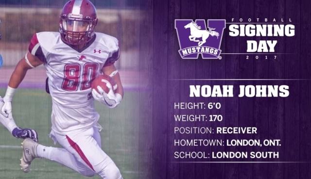 Noah Johns