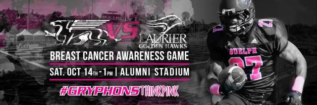 Laurier Game promo