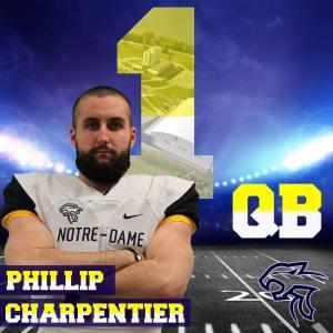 Philip Charpentier
